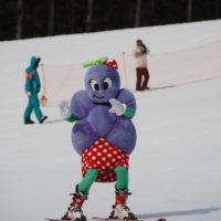 スキーぷるる