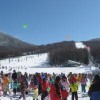 スキー場3