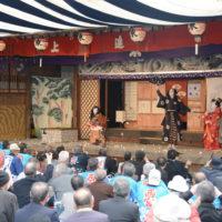 西宮歌舞伎