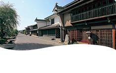 海野宿観光ガイド