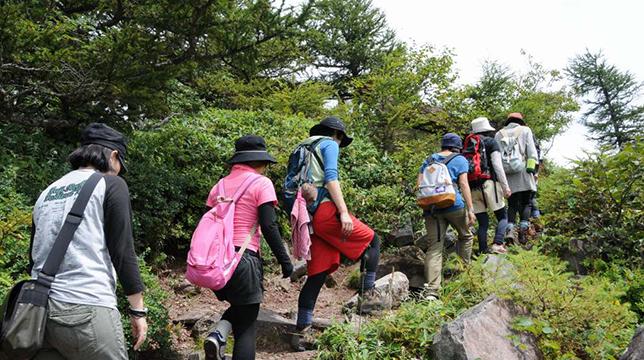 浅間山麓国際自然学校