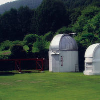 西川ペンション星の宿
