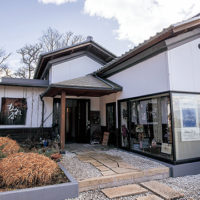 Cafe Gallery すみれ屋