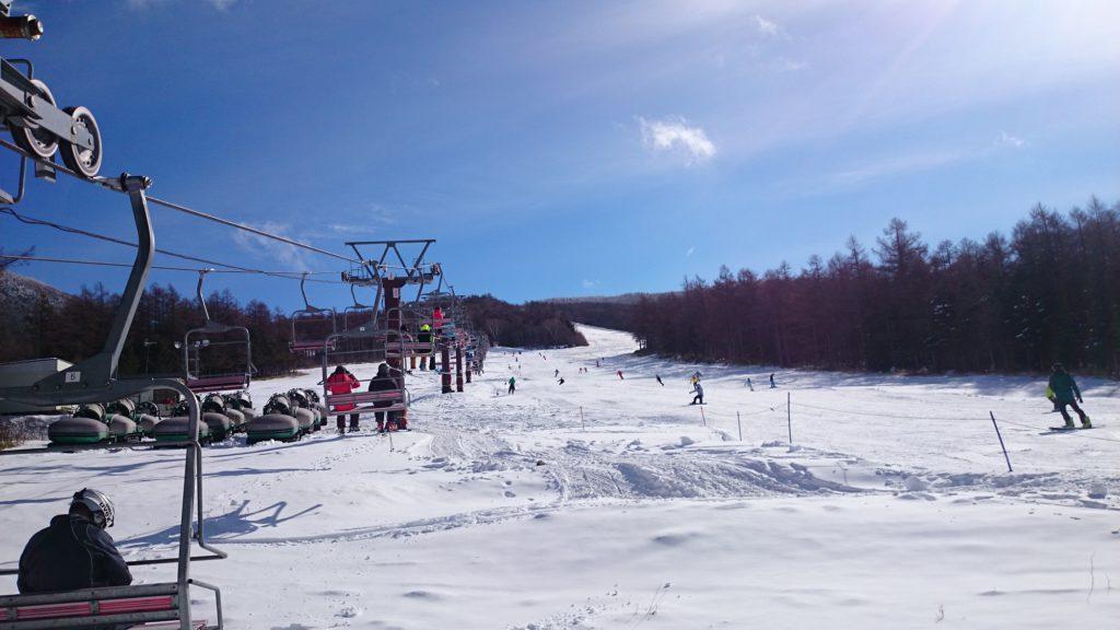 スキー場10